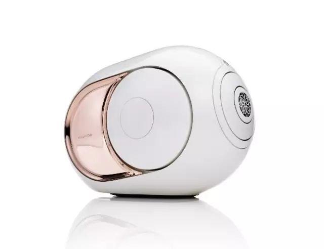 【重磅新闻】不到9000元就可以买到法国高科技无线音箱