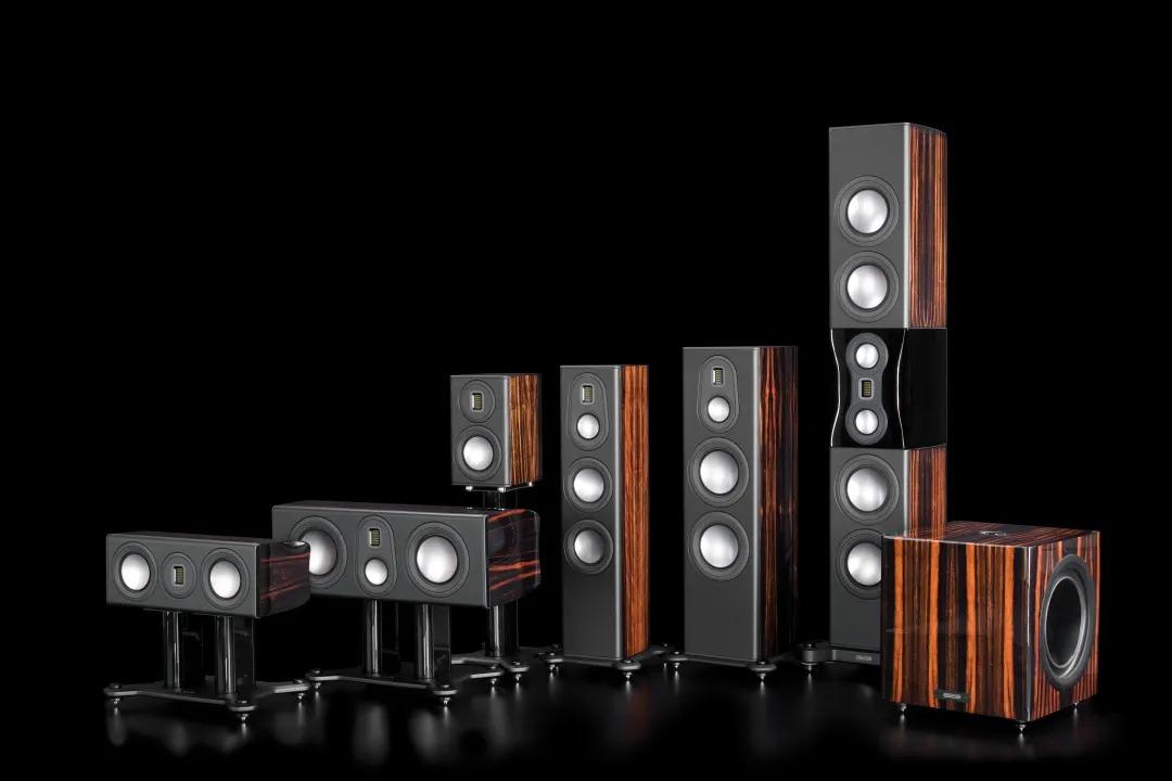 【猛牌白金II】历时八年,只为打造最精准  最漂亮的音箱
