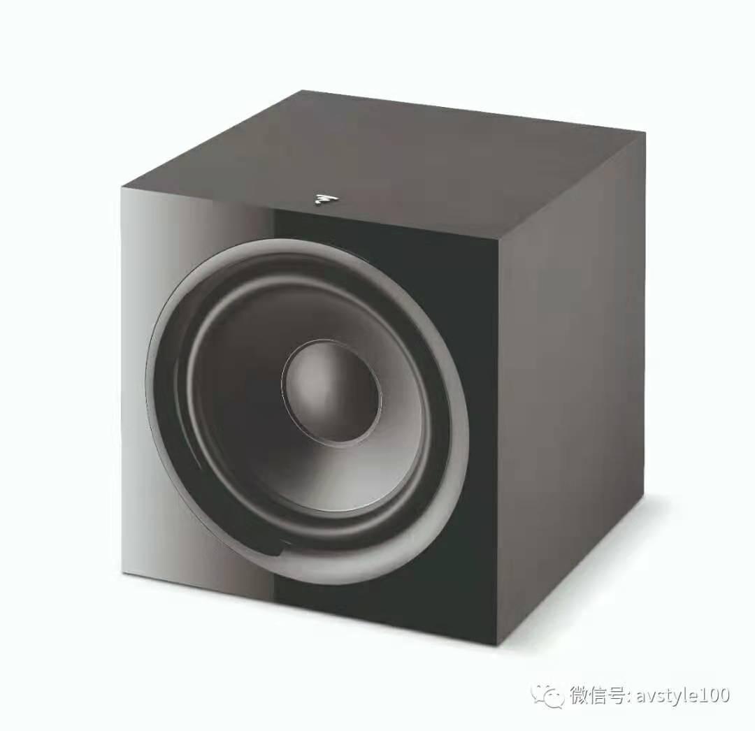 掘隐藏之美Focal 100ICLCR5嵌入式扬声器