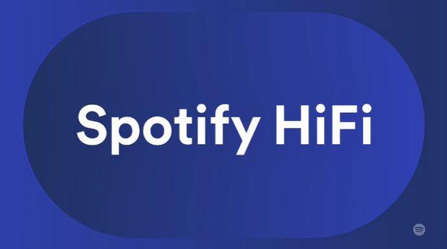 Spotify 宣布推出 HiFi 无损音质选项